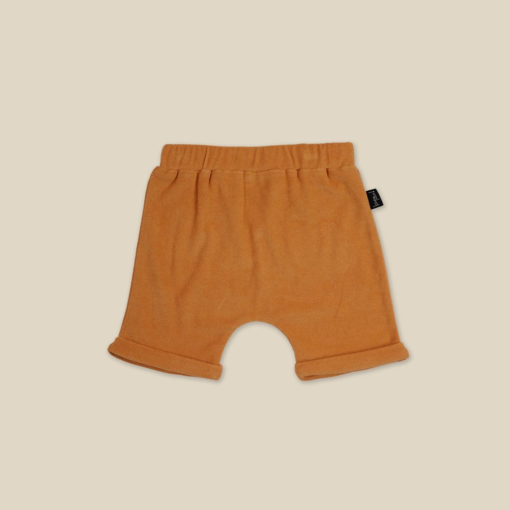 Clay Terry Towelling Shorties