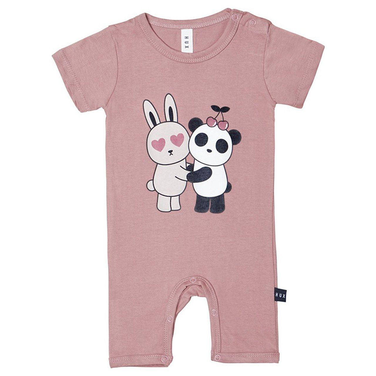 Hugs Short Romper