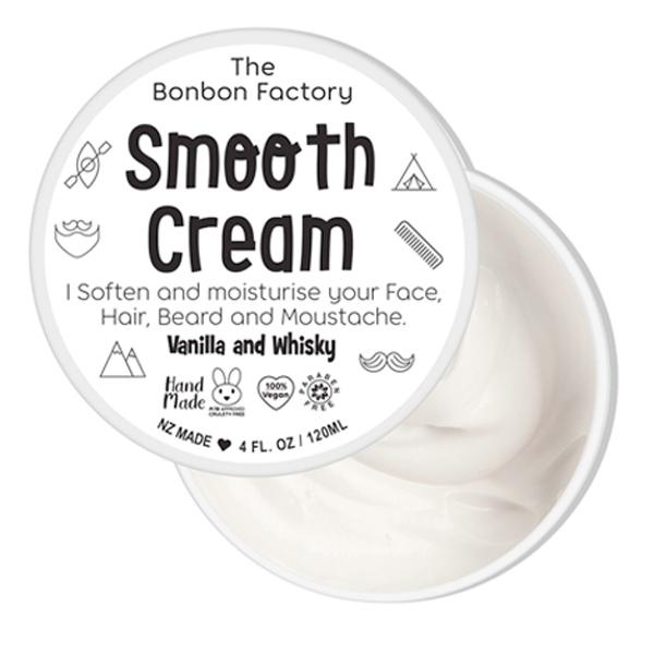 Smooth Cream