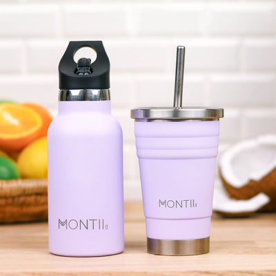 Mini Smoothie Cup (Lavender)