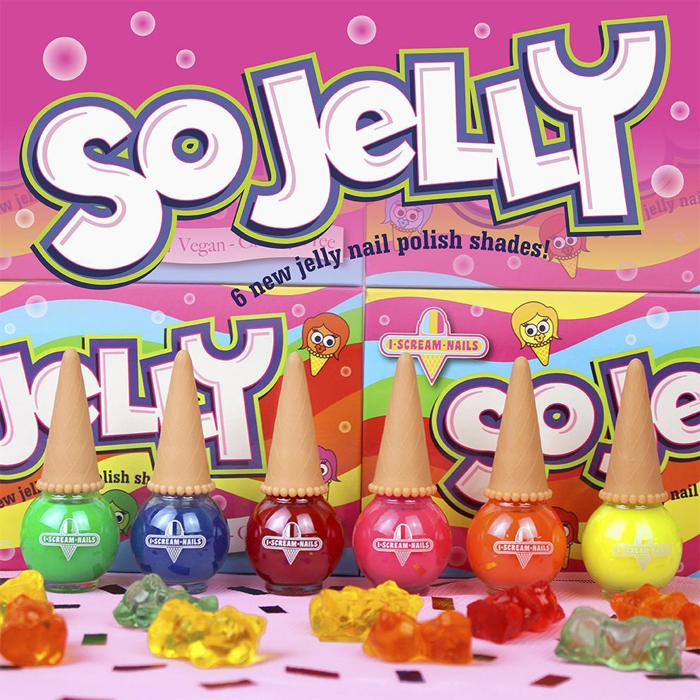 So Jelly Gift Pack