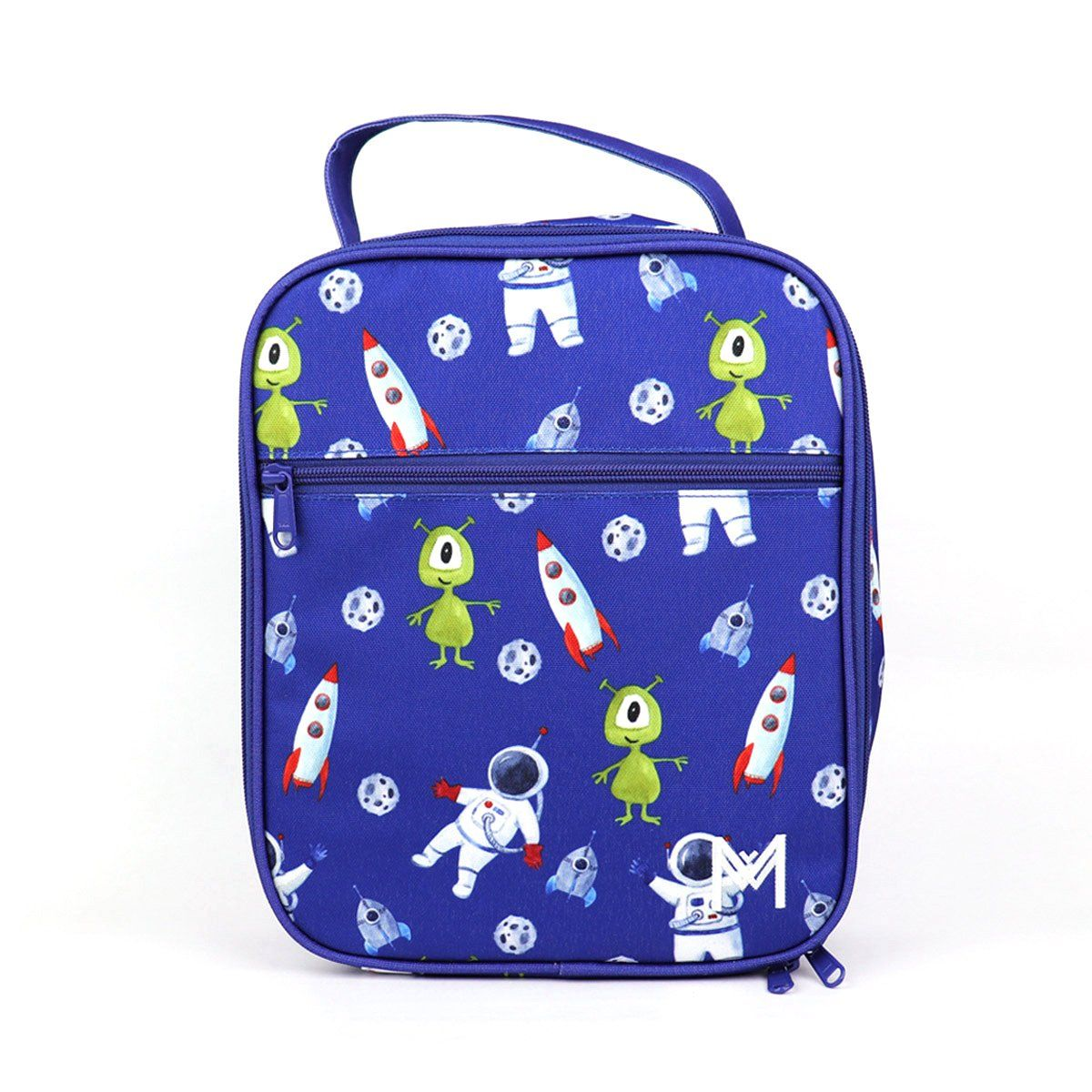 Insulated Lunch Bag (Space)