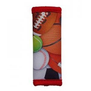 Ice Block Holder - Sports Fan