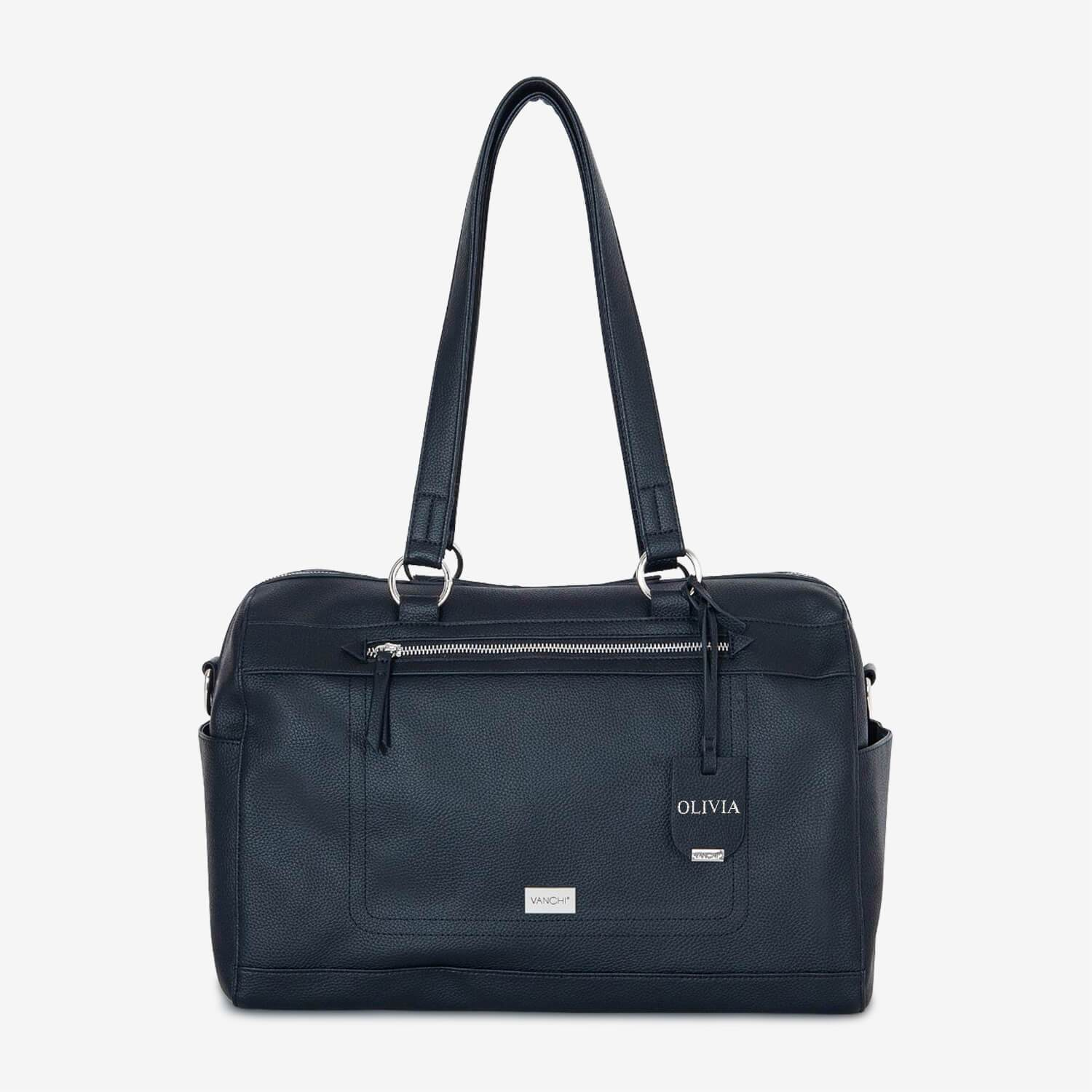 Steffi Carryall (Black)