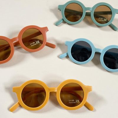 Sustainable Sunglasses (Burlwood)