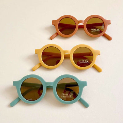 Sustainable Sunglasses (Shell)
