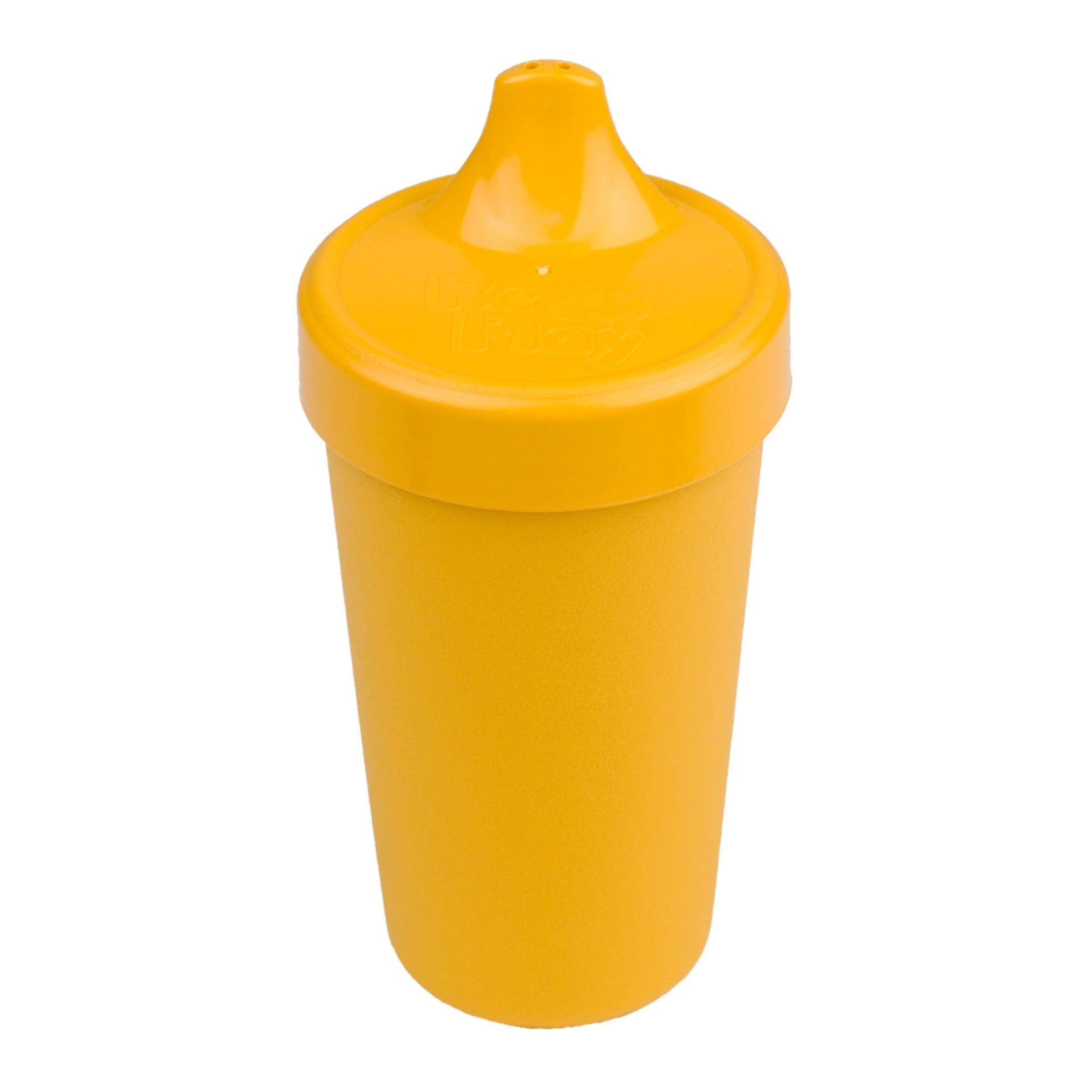 Sippy Cup (Sunny Yellow)