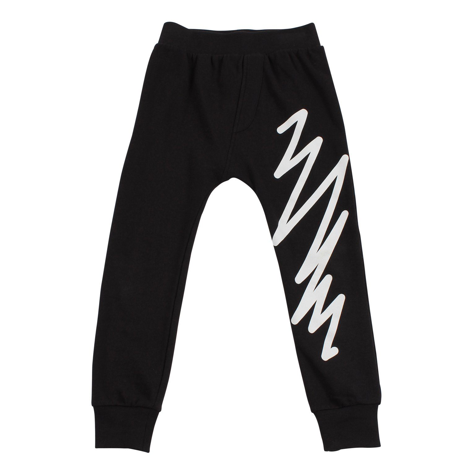 Jadded Line Sweatpants