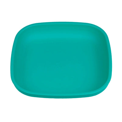 Flat Plate (Teal)
