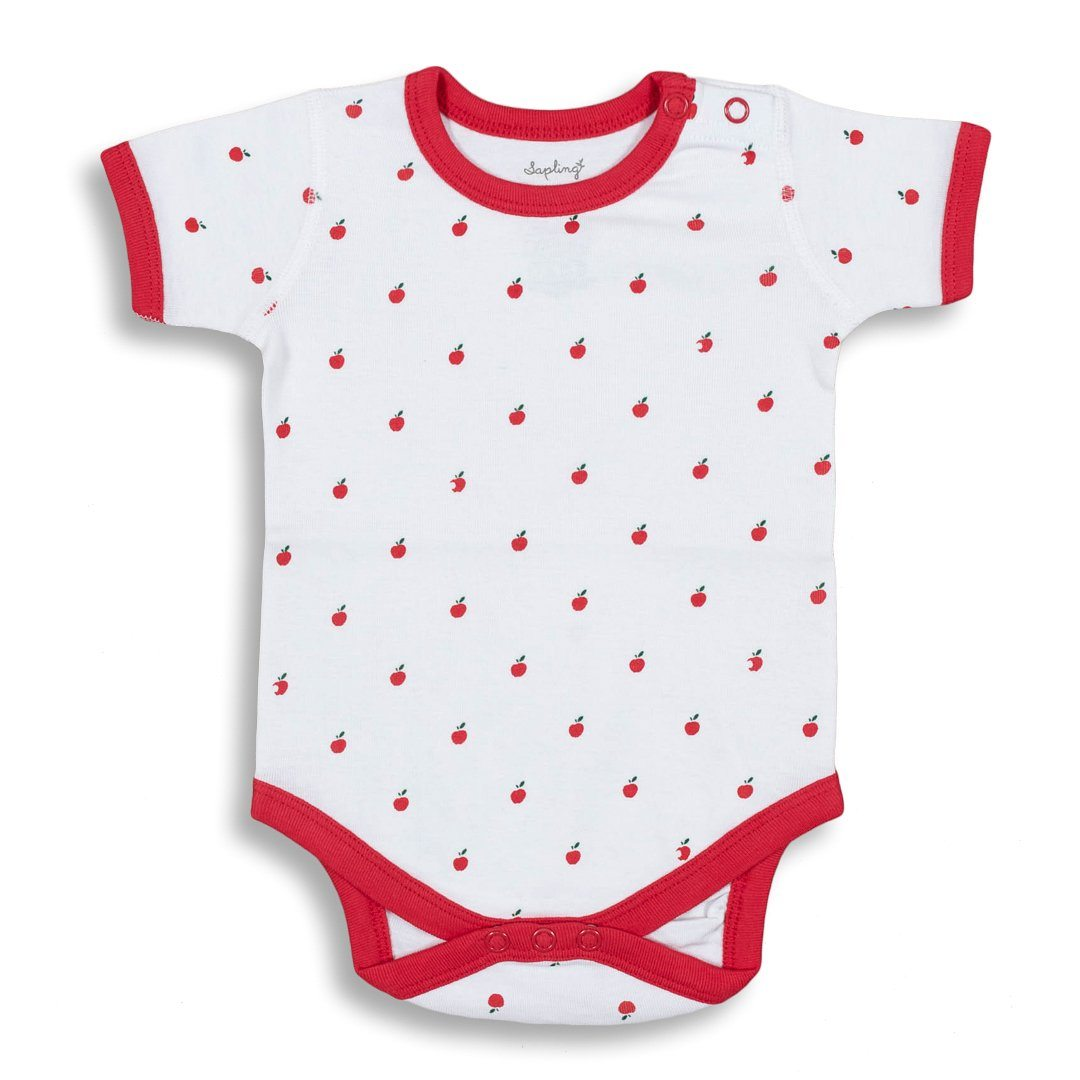 Apple SS Bodysuit