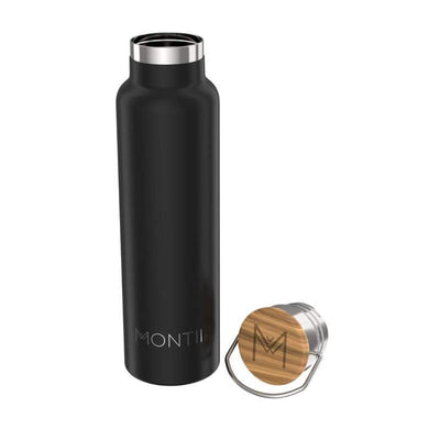 Mega Drink Bottle (Black)
