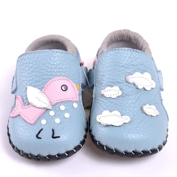 Bird & Cloud Loafers