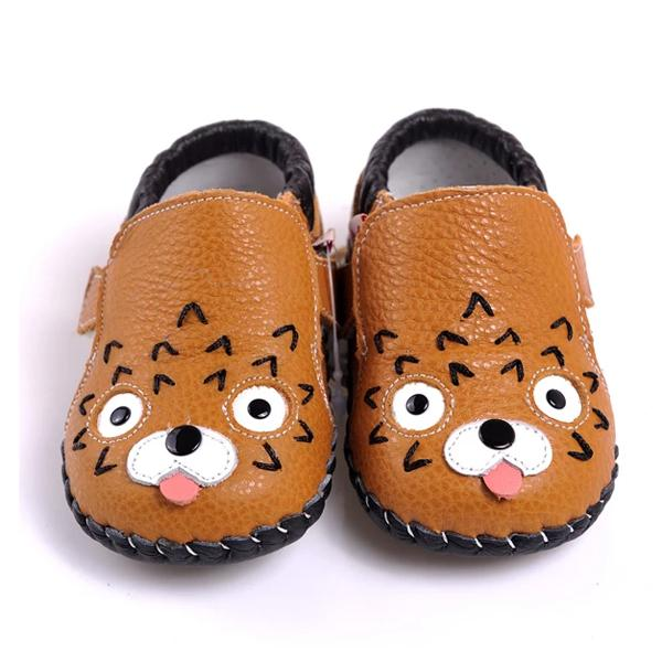 Little Lion Loafers