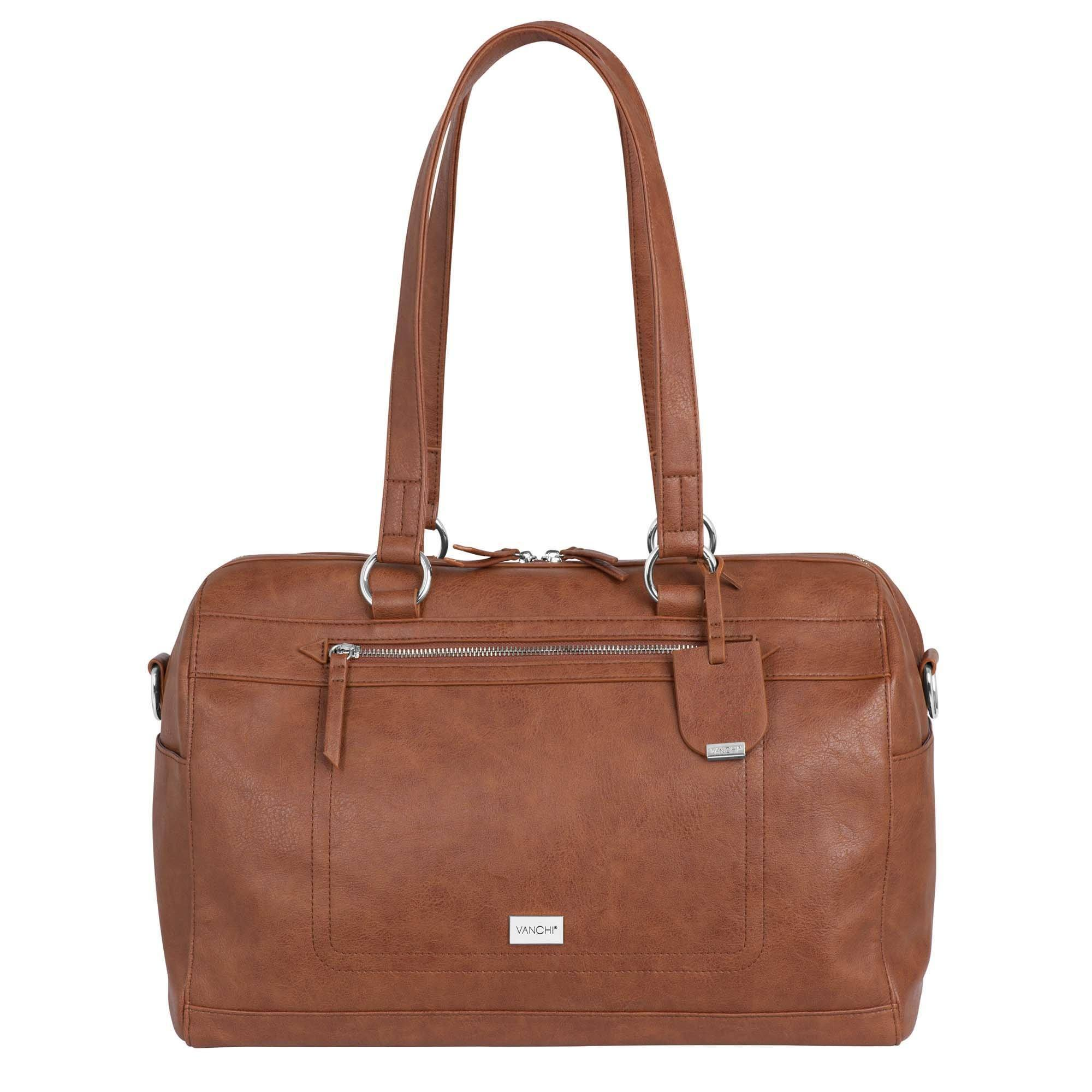 Steffi Carryall (Tan)
