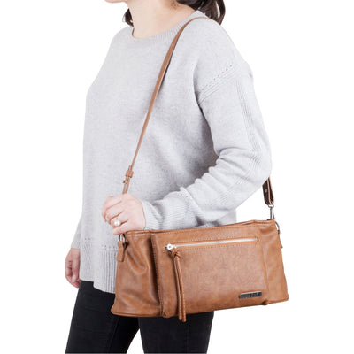 Caddy Shoulder Strap (Tan)