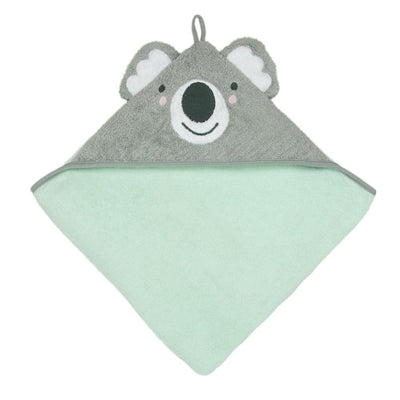 Hooded Towel (Koala)