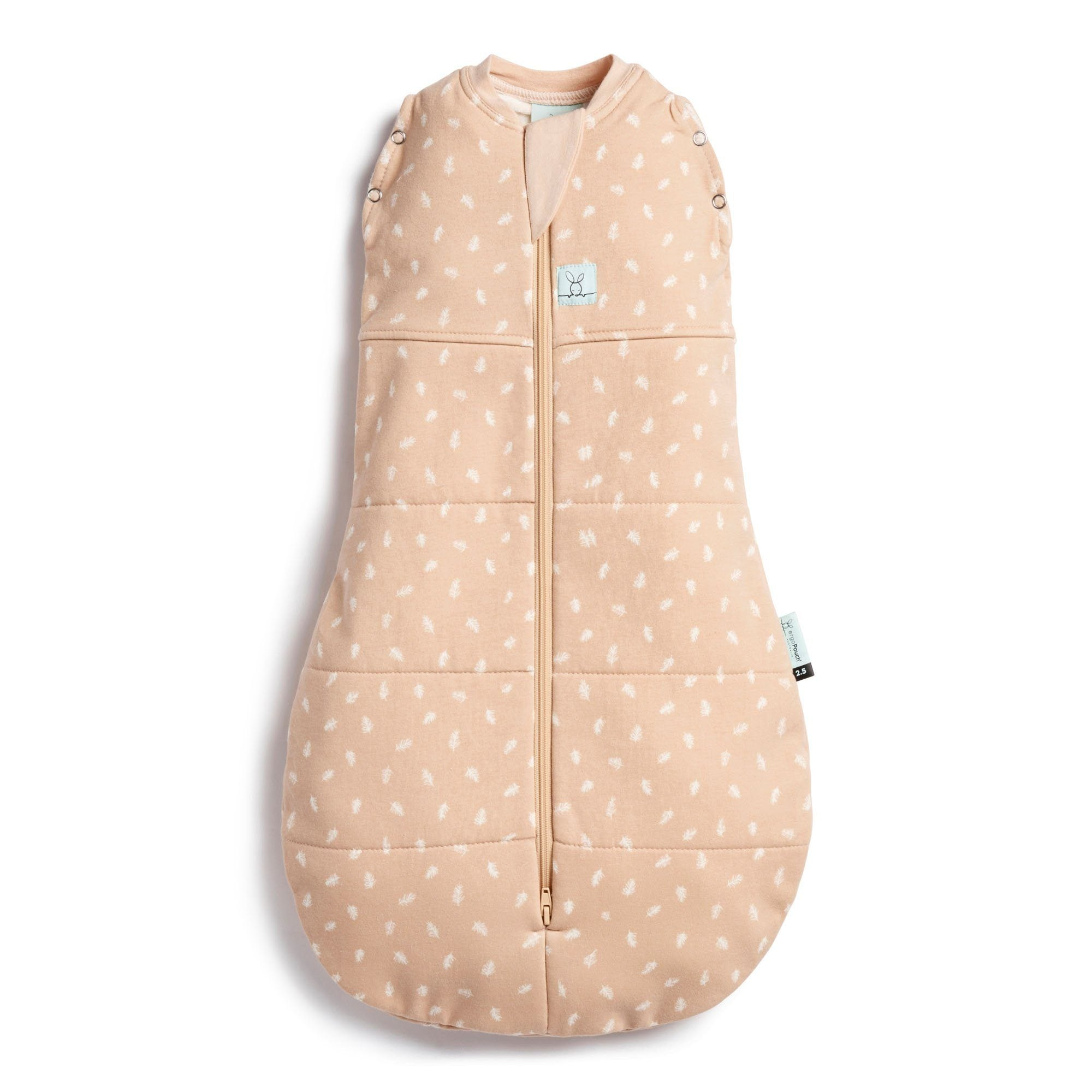 Cocoon Swaddle Bag 2.5 tog (Golden)