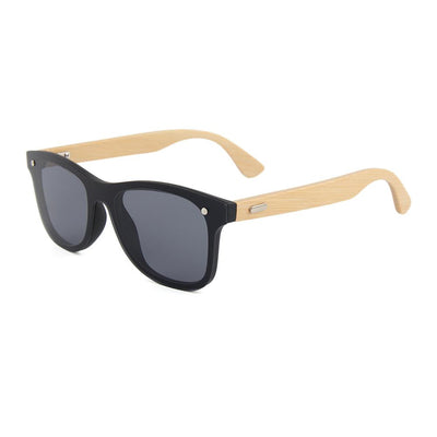 Connor Sunglasses (Black)
