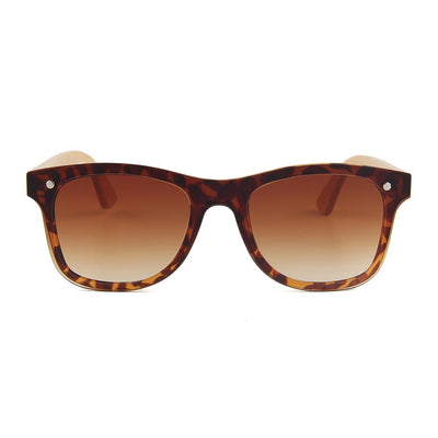 Connor Sunglasses (Tortoise Shell)