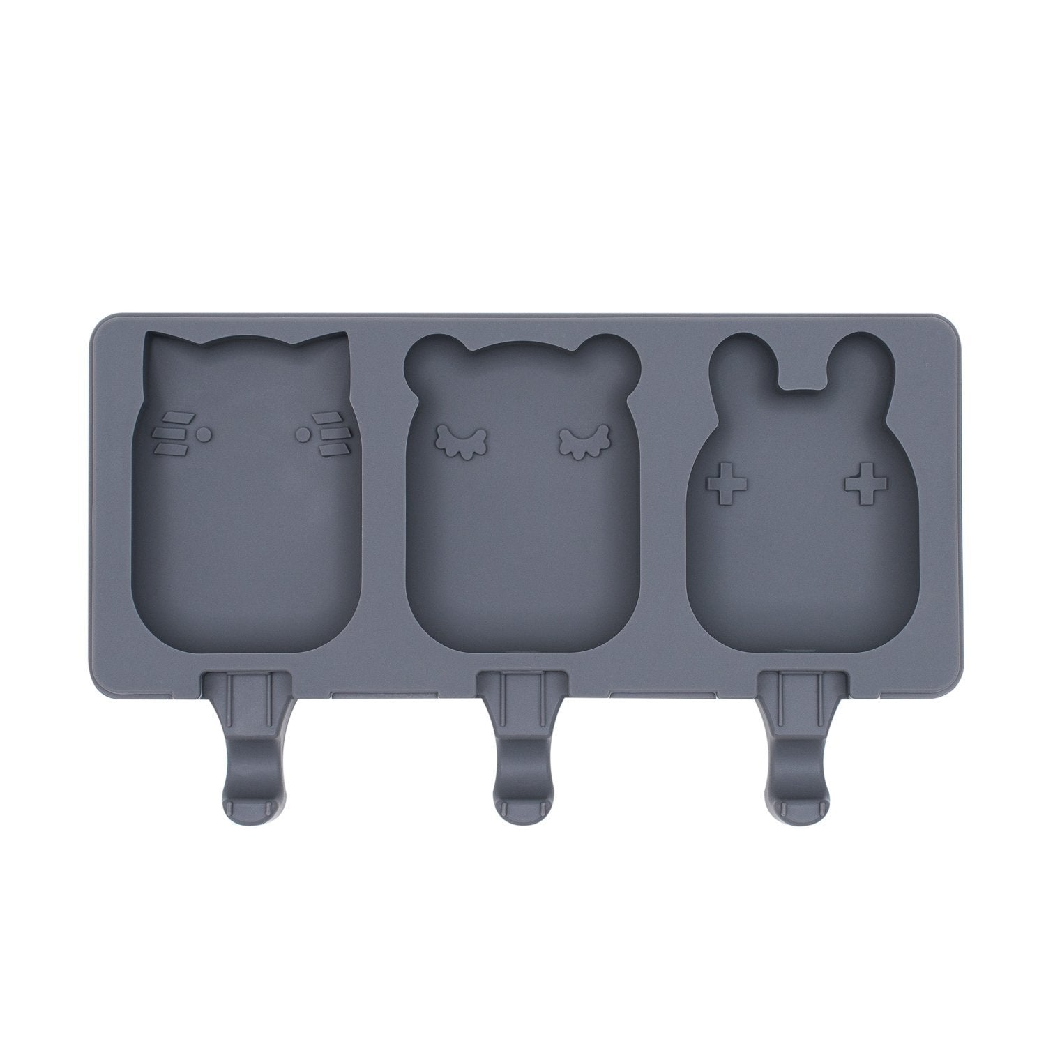 Frosties Icy Pole Mould (Charcoal)