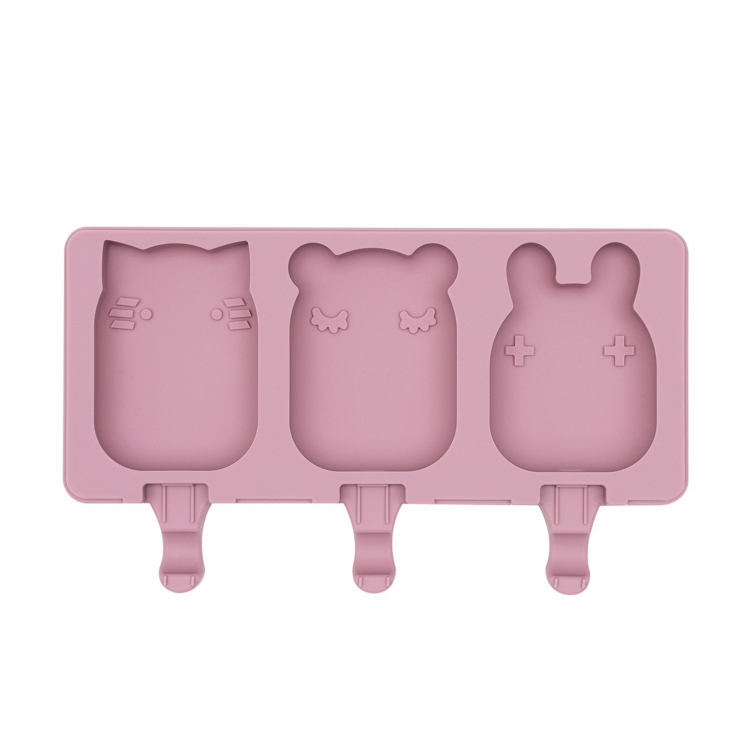 Frosties Icy Pole Mould (Dusty Rose)