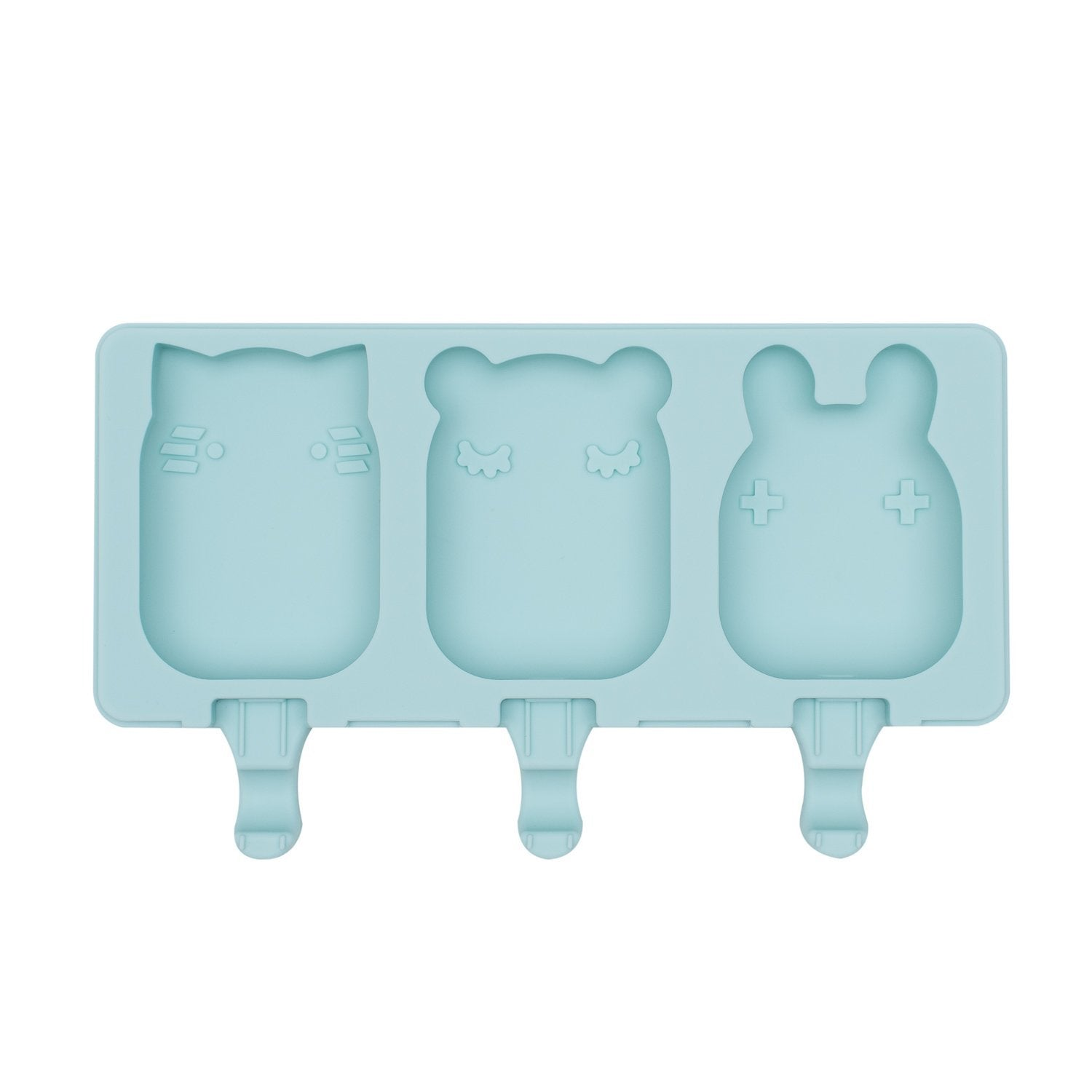 Frosties Icy Pole Mould (Minty Green)