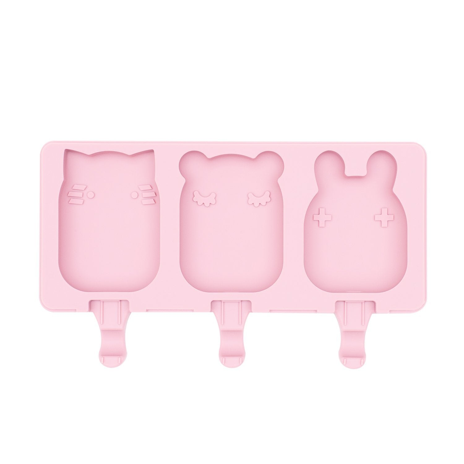 Frosties Icy Pole Mould (Powder Pink)