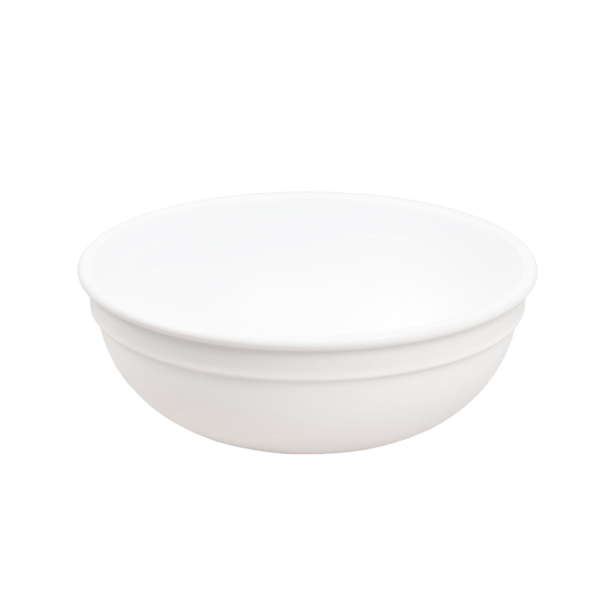 Large Bowl (White)