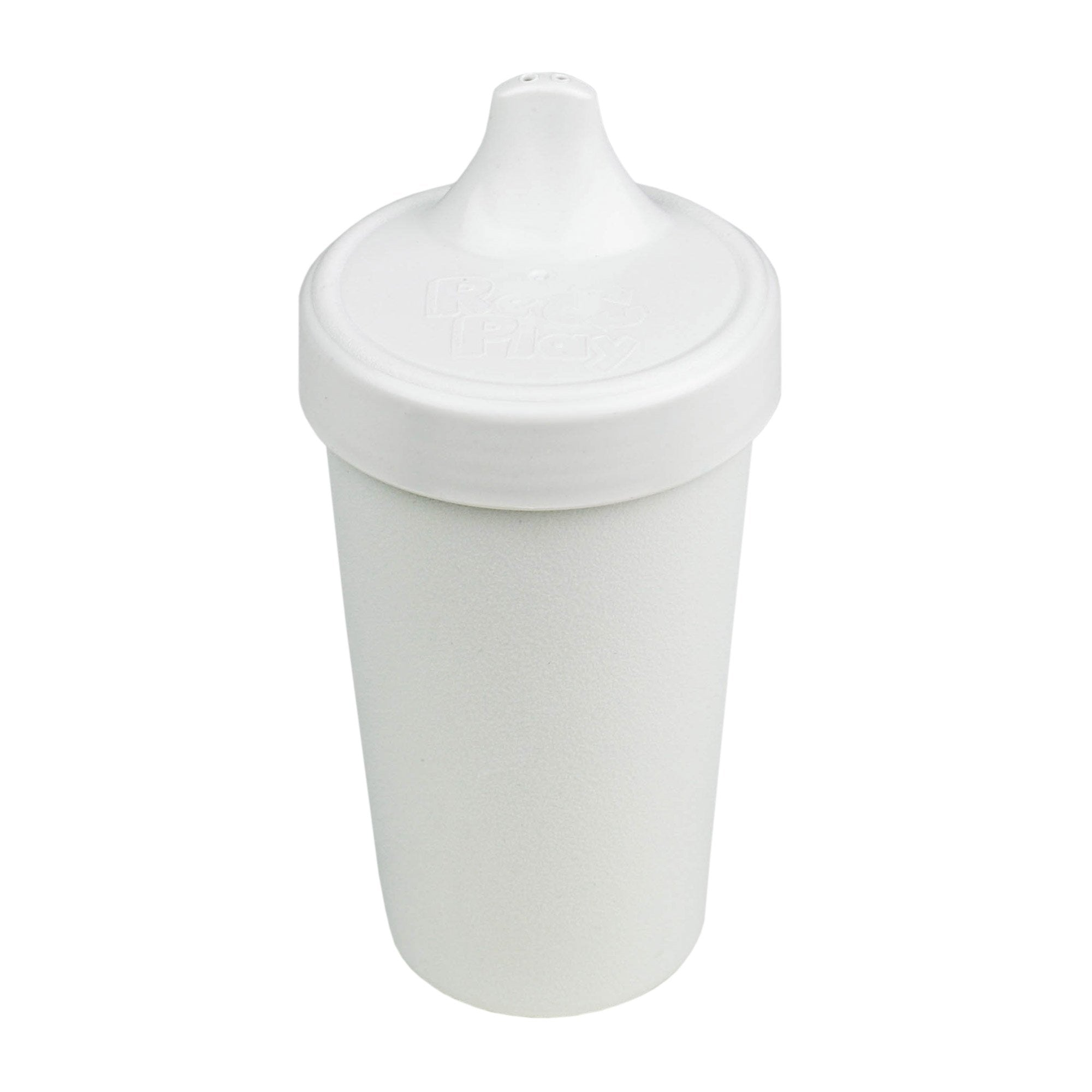 Sippy Cup (White)