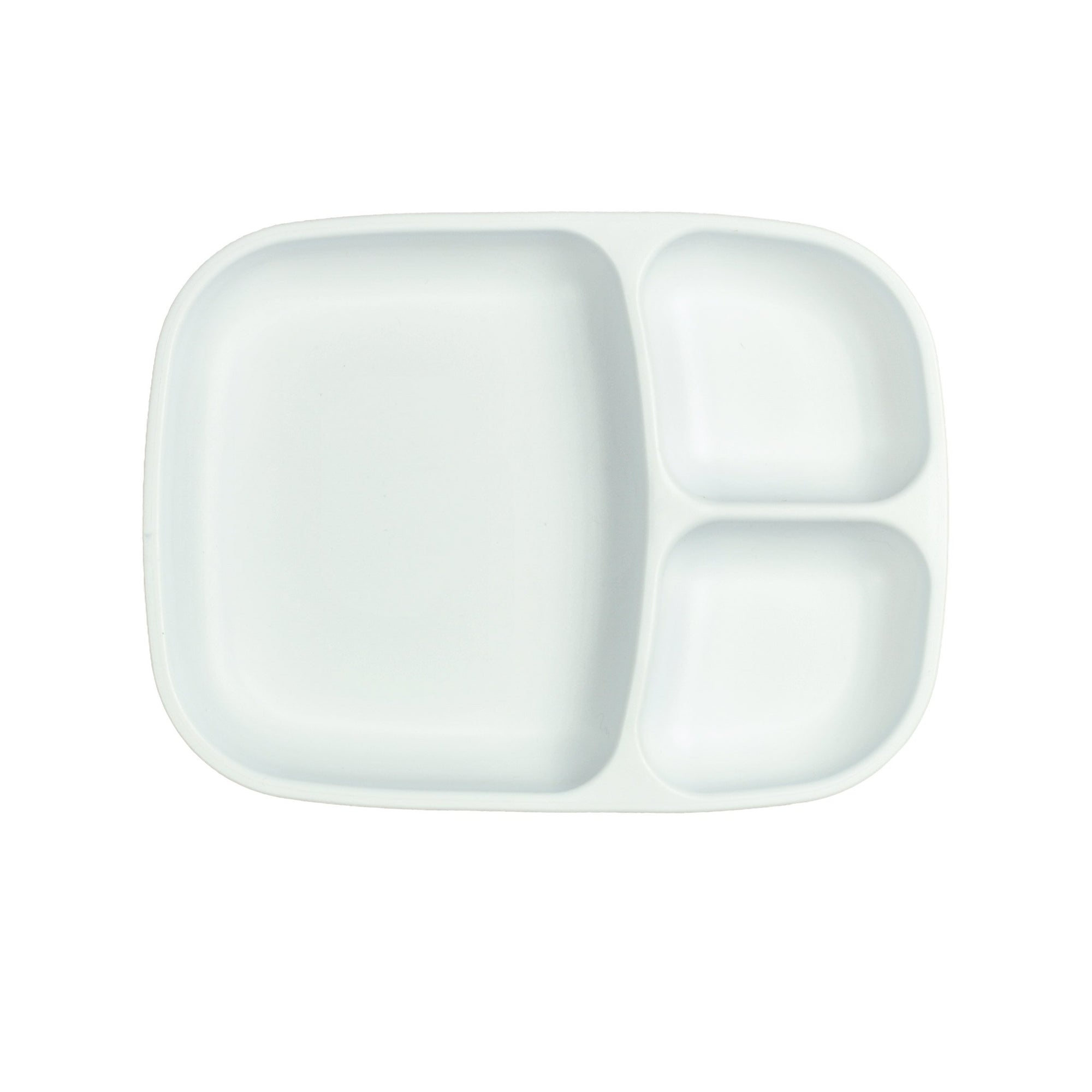 Divided Tray (White)