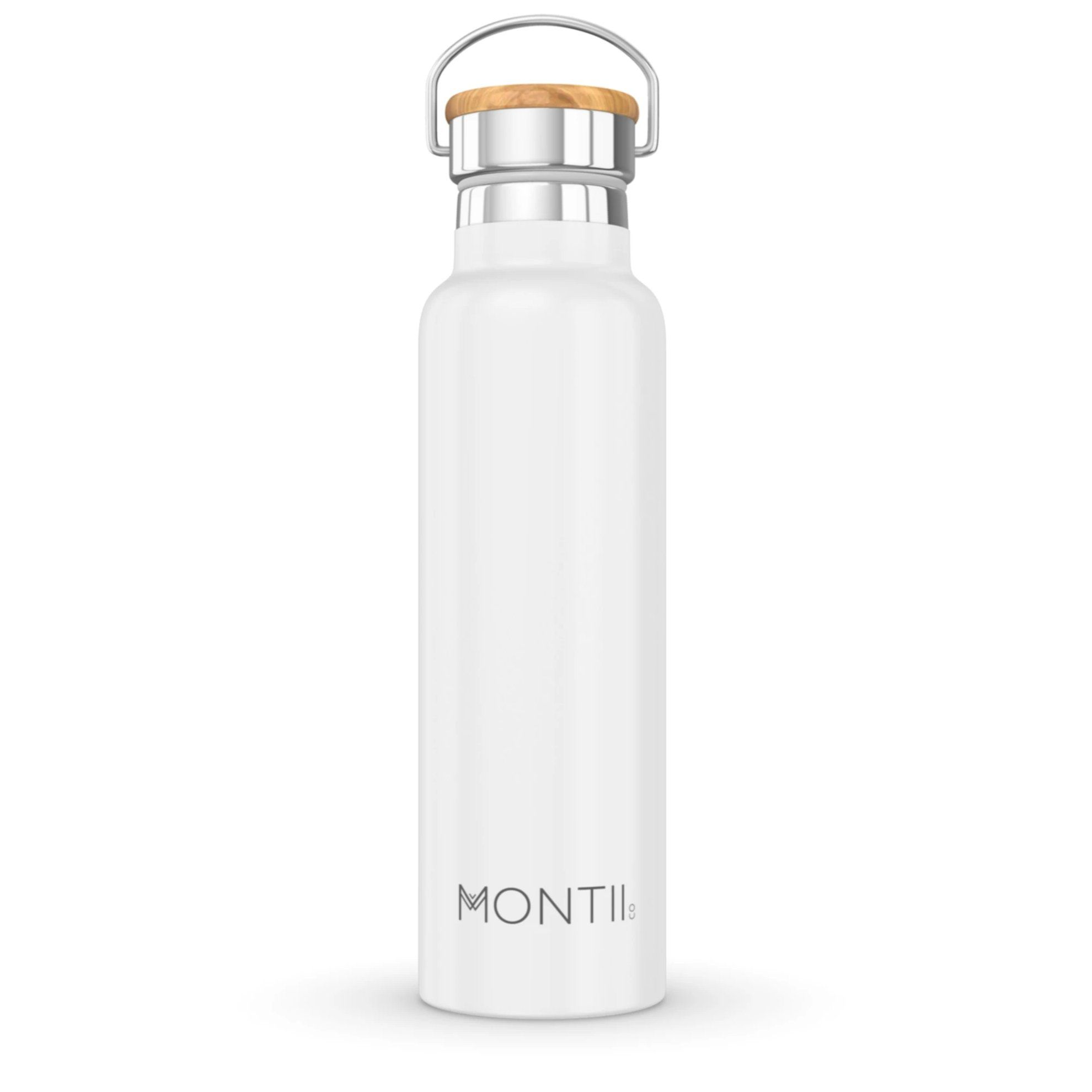 Original Drink Bottle (White)