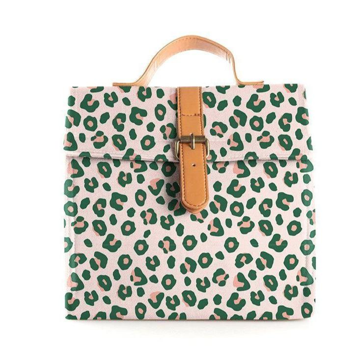 Wild One Lunch Bag (Large)