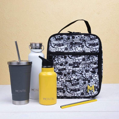 Insulated Lunch Bag (Street)