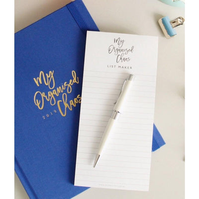 List Maker Pad