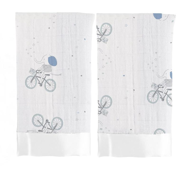 Night Sky Reverie Security Blankets (2 Pack)