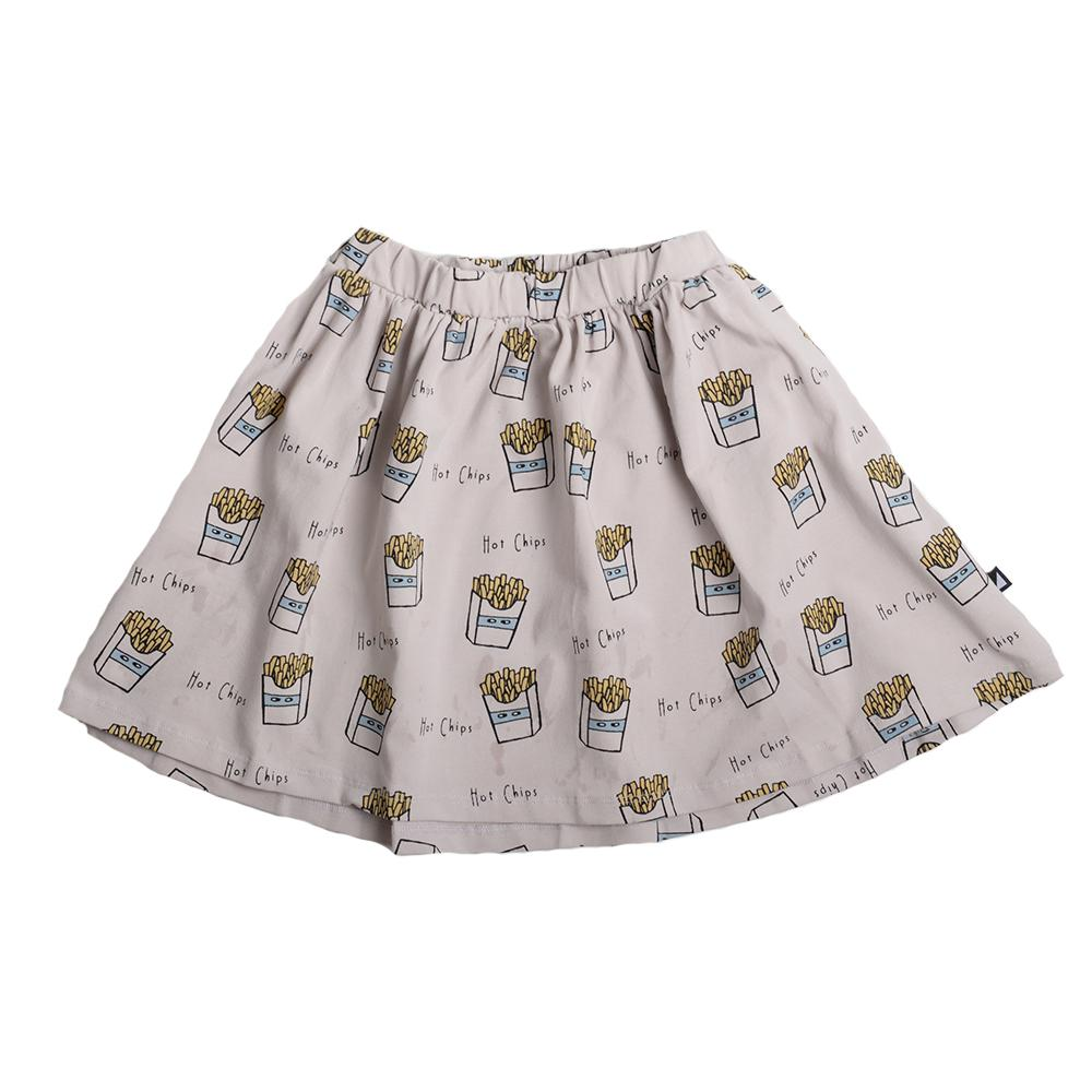 Hot Chips Skirt
