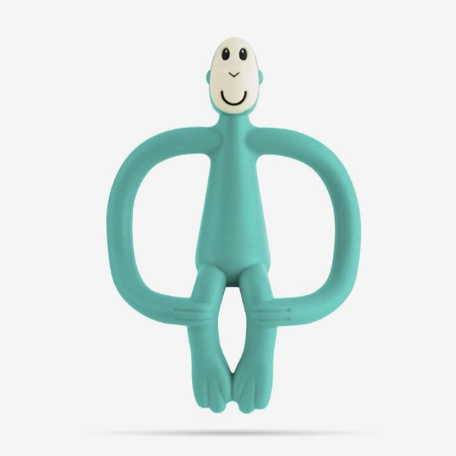Monkey Teether (Emerald)
