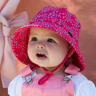 Toddler Bucket Hat (Amore)