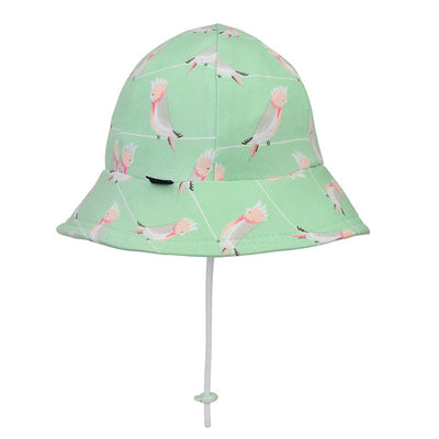 Toddler Bucket Hat (Galah)