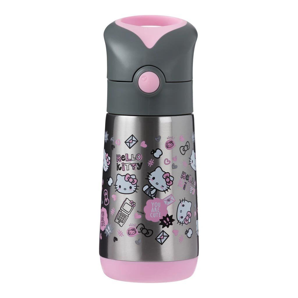 Hello Kitty Insulated Bottle (Get Social)