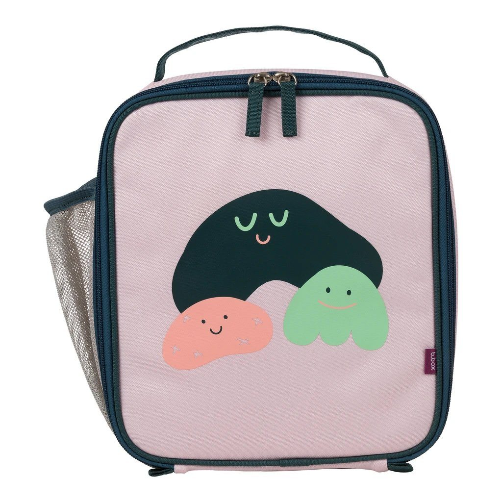 Insulated Lunchbag (Monster Munch)