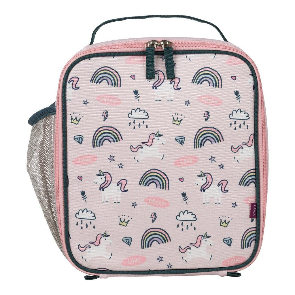 Insulated Lunchbag (Rainbow Magic)