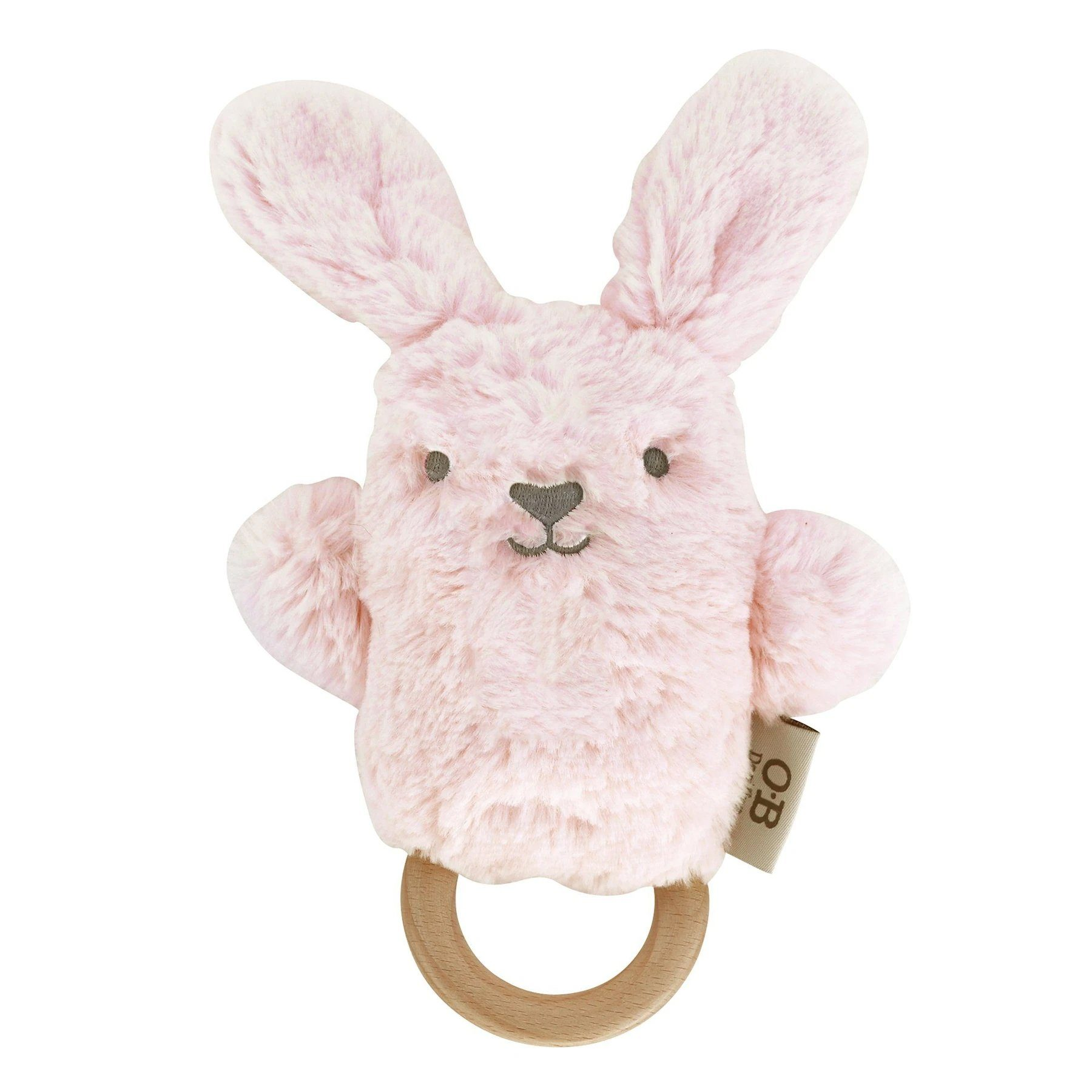 Betsy Bunny DINGaRING