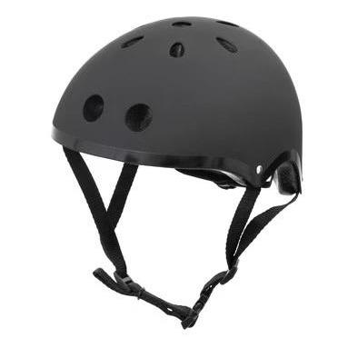 Mini Hornit Helmet (Black)