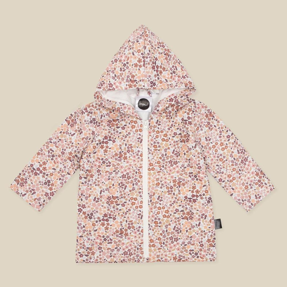 Bloom II Raincoat