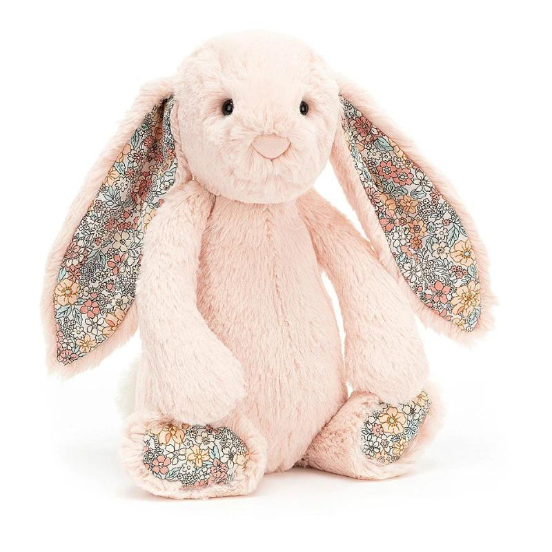 Bashful Blossom Blush Bunny (Small)