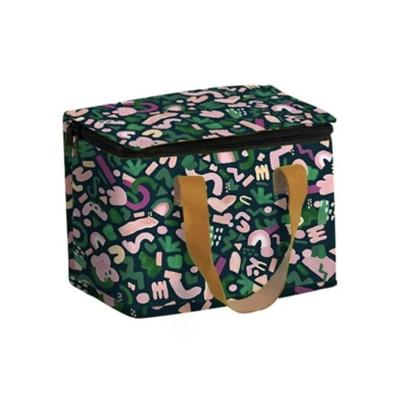 Botanical Allsorts Lunch Bag (Small)