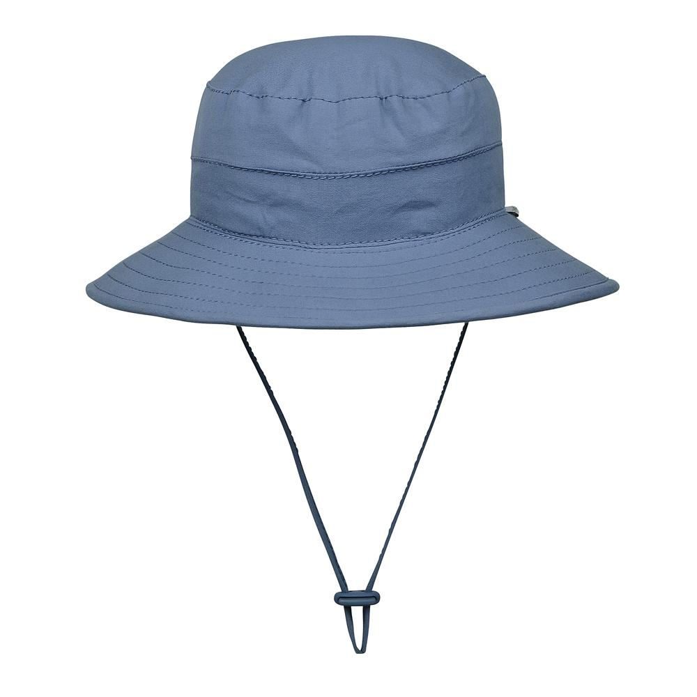 Broadbrim Sun Hat (Steele)