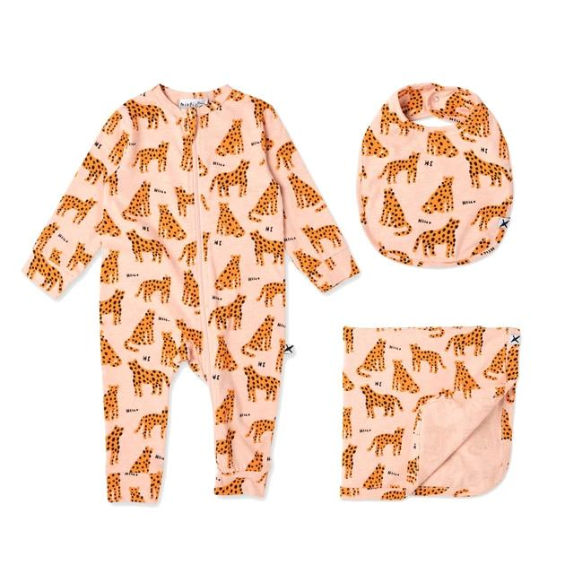 Friendly Cheetahs Baby Gift Pack