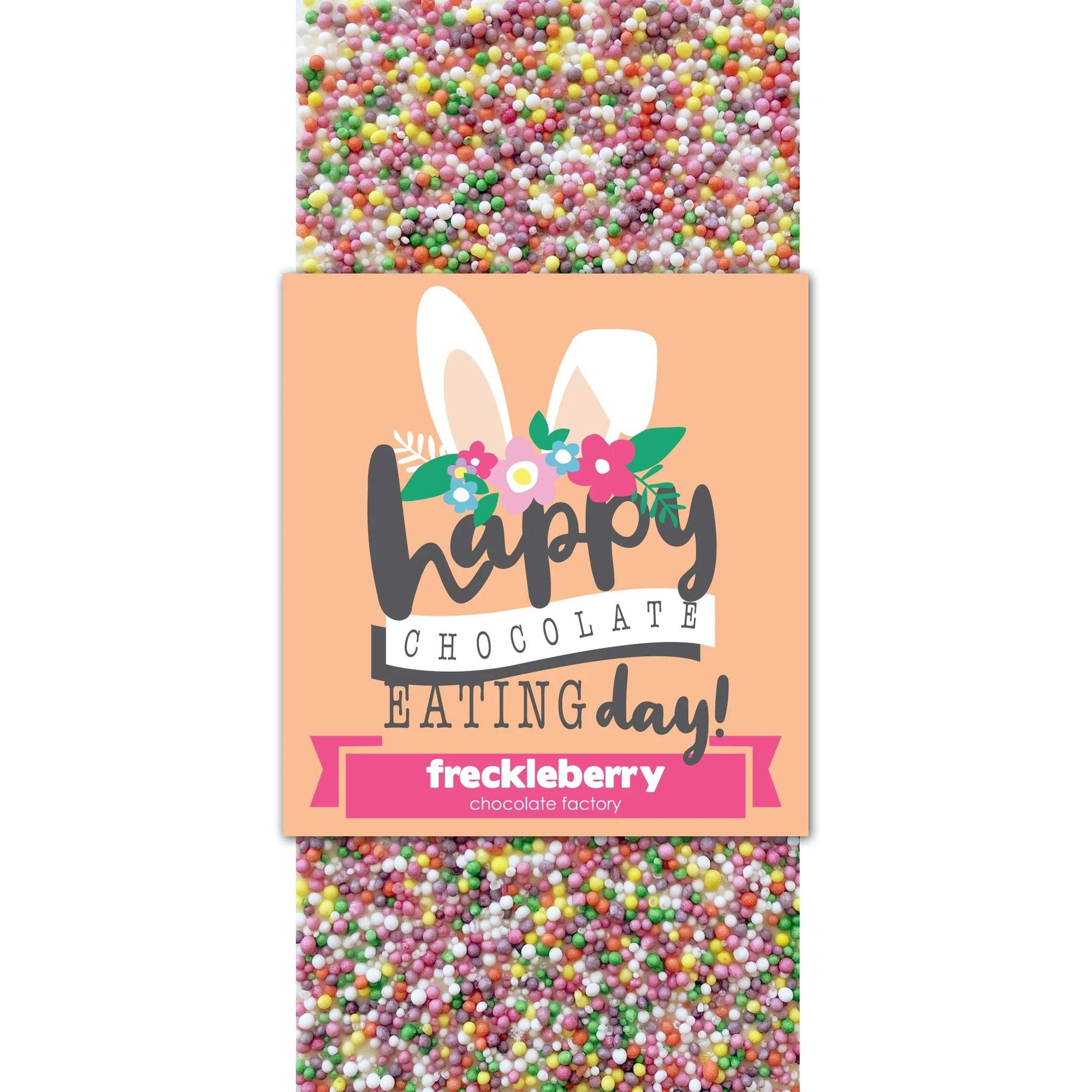 Easter Block (Choc Eating Pastel)